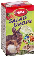 """Лакомство для грызунов """"Salad Drops"""" (45 г)"""