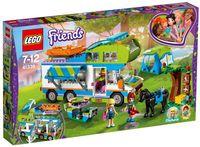 "LEGO Friends ""Дом на колесах"""