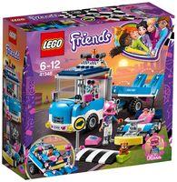 """LEGO Friends """"Грузовик техобслуживания"""""""