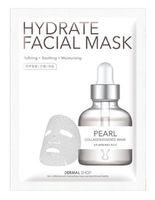 """Тканевая маска для лица """"Pearl"""" (25 г)"""