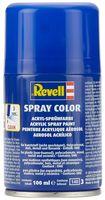 """Эмаль аэрозольная для моделей """"Spray Color"""" (белая; 100 мл)"""