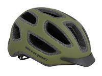 """Шлем велосипедный """"CityQ"""" (M; зелёный; арт. Q090323M)"""