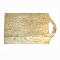 Доска разделочная деревянная (200х330х10 мм; арт. 9/955)