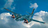 "Бомбардировщик ""A-26C Invader"" (масштаб: 1/72)"