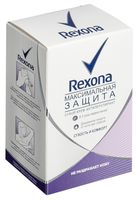 """Дезодорант-антиперспирант Rexona """"Максимальная защита. Сухость и комфорт"""" (стик; 45 мл)"""