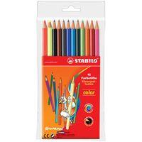 """Цветные карандаши """"Color"""" (12 цветов)"""