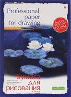 Папка для рисования (А4; 8 листов; арт. 4-016)