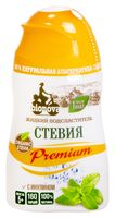 "Заменитель сахара жидкий ""Bionova. Premium. Стевия"" (80 г)"
