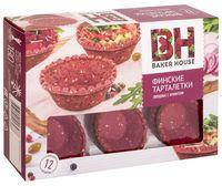 "Тарталетки ""Baker House. Овощные с кунжутом"" (180 г)"