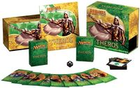 Magic the Gathering: Fat Pack Theros (английская версия)