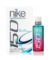 "Туалетная вода для женщин ""Nike. Blue Fantasy"" (150 мл)"
