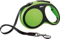 """Поводок-рулетка для собак """"New Comfort"""" (зеленый, размер L, до 60 кг/5 м)"""