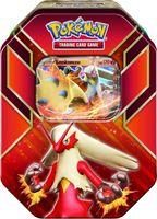 Pokemon XY. Грохочущие небеса. Блейзикен (Коллекционный набор)