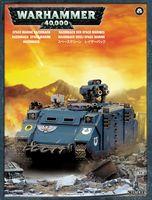 Warhammer 40.000. Space Marines. Razorback (48-21)