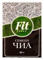 "Семена чиа ""Fit Parad"" (40 г)"