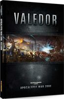 "Warhammer 40.000. ""Apocalypse Warzone: Valedor"" (EN)"