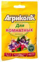"""Удобрение для комнатных растений """"Агрикола"""" (25 г)"""