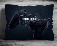 """Подушка """"Dark Souls"""" (арт. 9; 28х38 см)"""