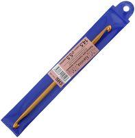 Крючок для вязания двухсторонний (металл; 5.5 мм)