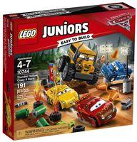"""LEGO Juniors """"Сумасшедшая восьмерка"""""""