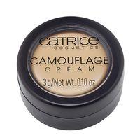 "Консилер для лица ""Camouflage Cream"" тон: 015"