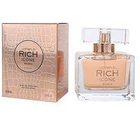 "Парфюмерная вода для женщин ""Rich icone"" (85 мл)"