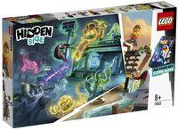 """LEGO Hidden Side """"Нападение на закусочную"""""""