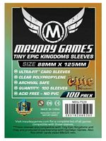 """Протекторы """"Mayday"""" (88х125 мм; 100 шт.)"""