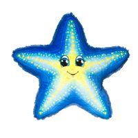 """Мягкая игрушка """"Морская звезда"""" (44 см)"""