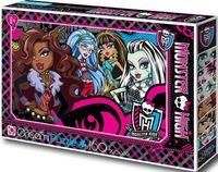 """Пазл """"Monster High 1"""" (160 элементов)"""