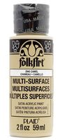 "Краска акриловая ""FolkArt Multi-Surface"" (верблюжий, 59 мл; арт. PLD-02945)"