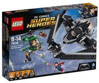 "LEGO Super Heroes ""Поединок в небе"""
