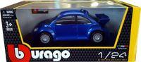 "Модель машины ""Bburago. Volkswagen New Beetle RSI"" (масштаб: 1/24)"