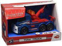 """Эвакуатор """"Tow Truck"""" (со световыми и звуковыми эффектами)"""