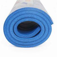 Коврик для йоги (180х62х1,5 см; арт. MBR-1,5)