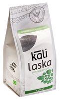 """Чай зеленый листовой """"Kali Laska. С мятой"""" (100 г)"""