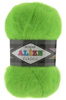 ALIZE. Mohair Classic №551 (100 г; 200 м)