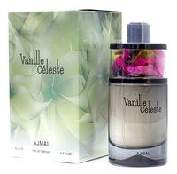 "Парфюмерная вода для женщин Ajmal ""Vanille Celeste"" (75 мл)"