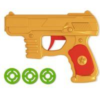 Пистолет дисковый (арт. 01361)