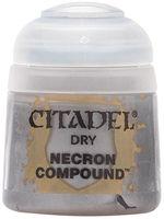 """Краска акриловая """"Citadel Dry"""" (necron compound; 12 мл)"""