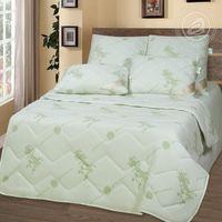 Одеяло стеганое (172х205 см; двуспальное; арт. 2525)