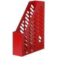 """Лоток для бумаги вертикальный """"HAN"""" (красный)"""