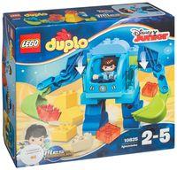 """LEGO Duplo """"Экзокостюм Майлза"""""""