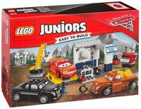"""LEGO Juniors """"Гараж Смоуки"""""""