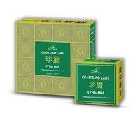 """Чай зеленый листовой """"Qian Dao Lake. Чунь Ми"""" (120 г)"""