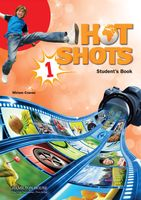 Hot Shots 1. Student's Book