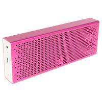 Портативная колонка Xiaomi Mi Bluetooth Speaker (розовая)