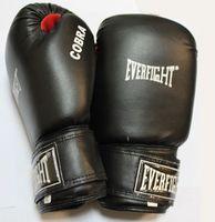 """Перчатки боксёрские EBG-529 """"Cobra"""" (12 унций)"""