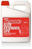 Антифриз Elite Extended Life (red; 4 л; арт. RW4064)