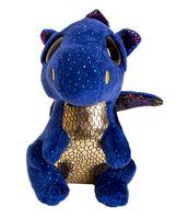 """Мягкая игрушка """"Дракон Saffire"""" (15 см)"""
